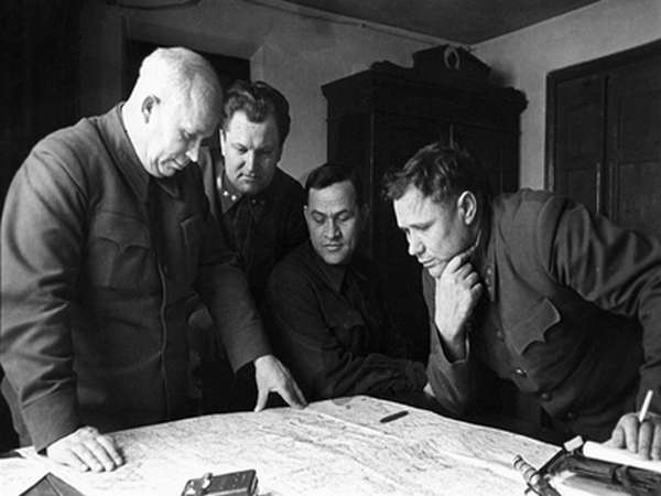 Сталинградская битва: кратко самое главное о разгроме немецких войск