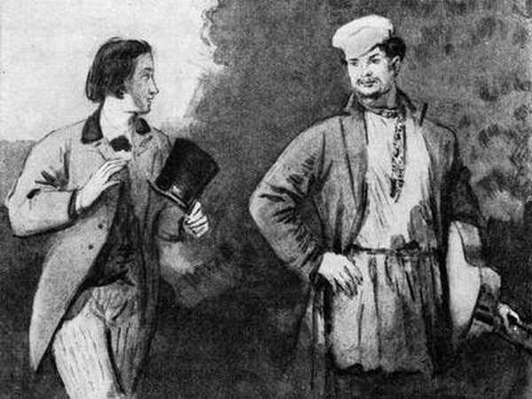 Пьеса Гроза Островский: краткое содержание по действиям и анализ сцен