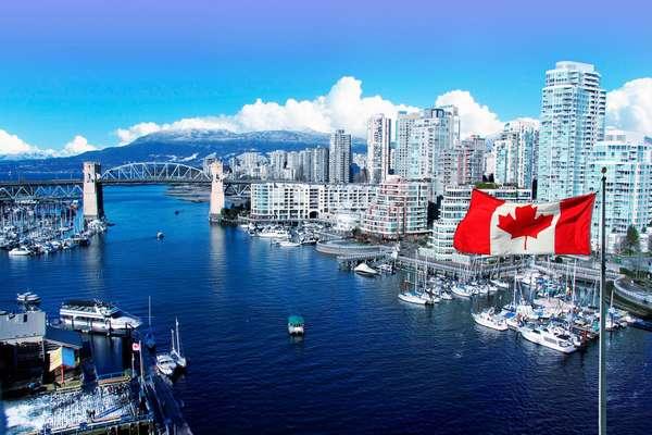 столица канады называется