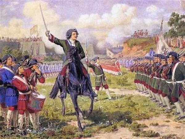 Как началась Северная война 1700-1721: кратко о причинах и итогах конфликта