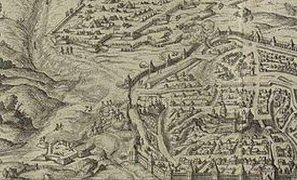 Смоленская война (1632-1634)