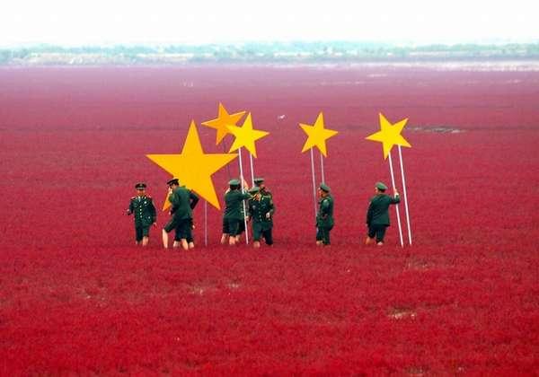 Китай наступает на Дальний Восток. Зачем России «грязная ...