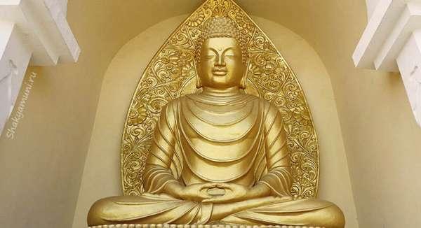 Мантра Будды Шакьямуни какой высший смысл в нее заложен?