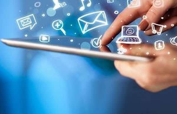 Образование в интернет - где брать информацию