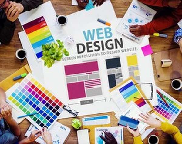 Веб-дизайн и верстка