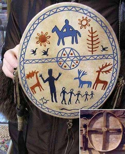 алтайский инструмент