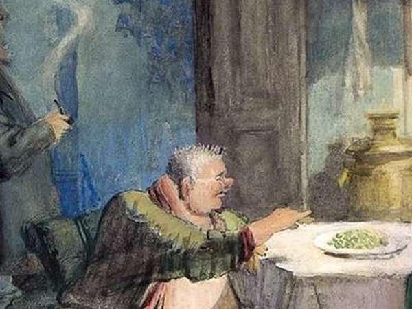 Рассказ Ионыч Чехов: краткое содержание произведения и характеристика главных героев