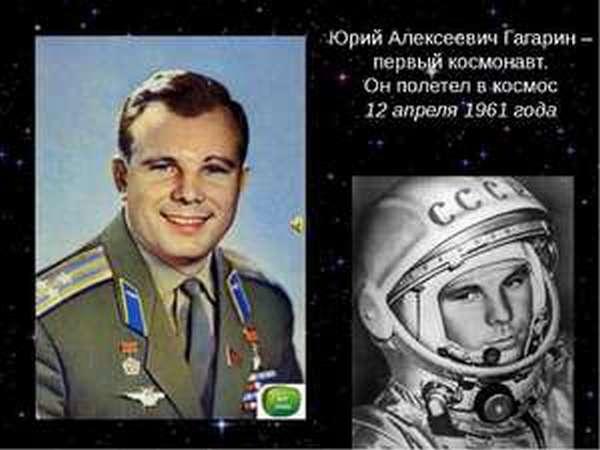 Как жил летчик Гагарин