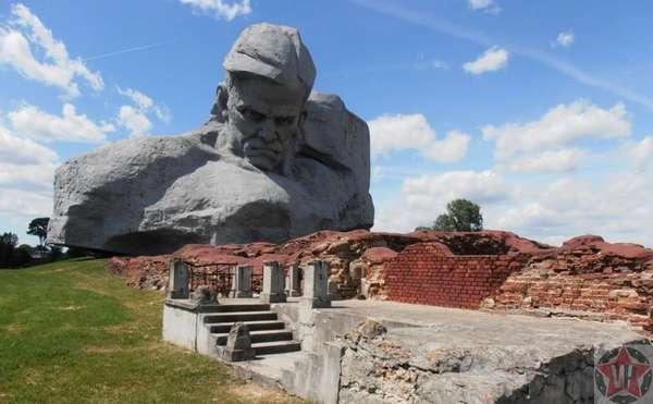 Брестская крепость в наши дни, фото 4