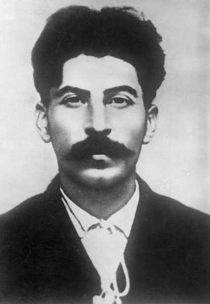 Сталин Иосиф Виссарионович: биография