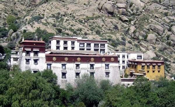 Тибетский