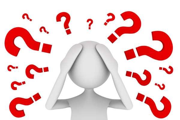 типы вопросов в английском