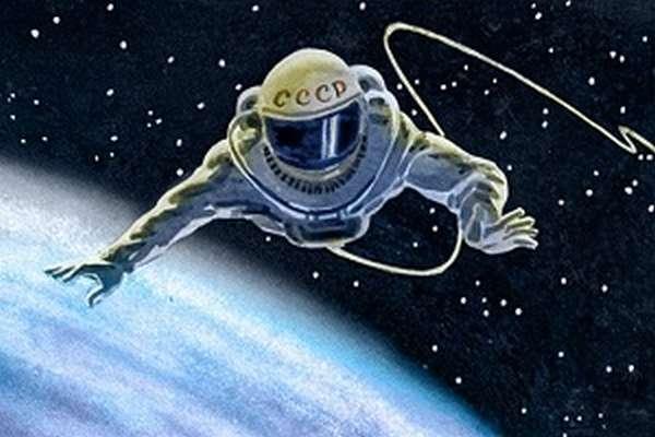 Второй советский космонавт