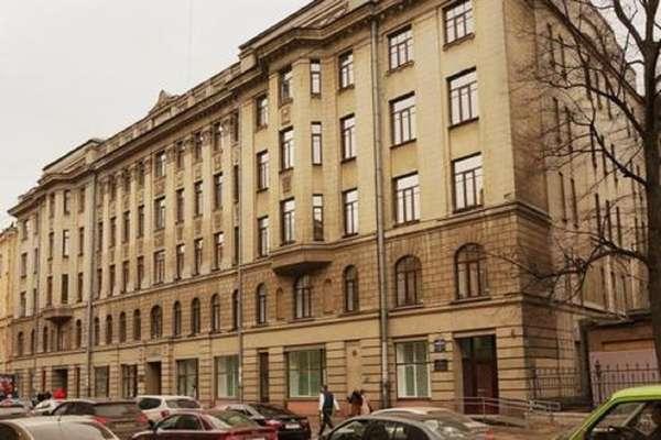 Санкт-Петербургский институт последипломного образования педагогических работников