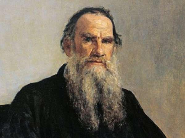 Кем был Толстой