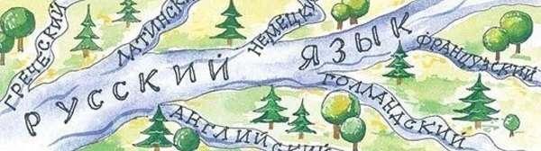 Заимствованные слова в русском языке признаки и примеры