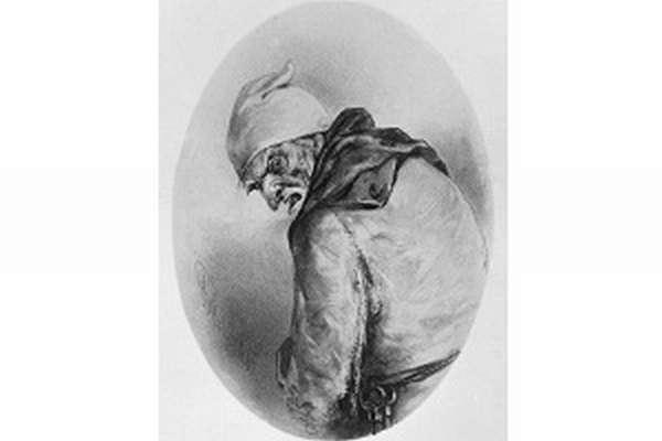 Плюшкин характеристика героя поэмы «Мертвые души»