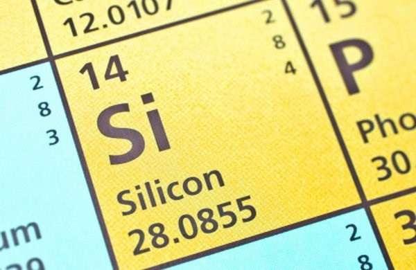 Кремний общая характеристика химического элемента