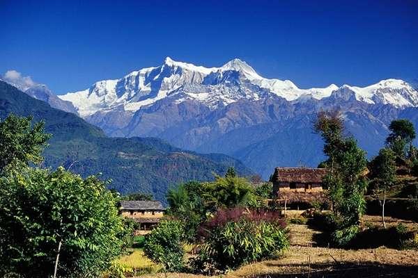 Индия и Непал