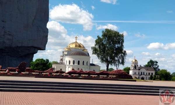 Брестская крепость в наши дни, фото 2