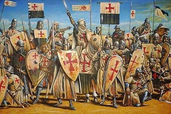 Крестовые походы причины, цели, результаты (таблица)