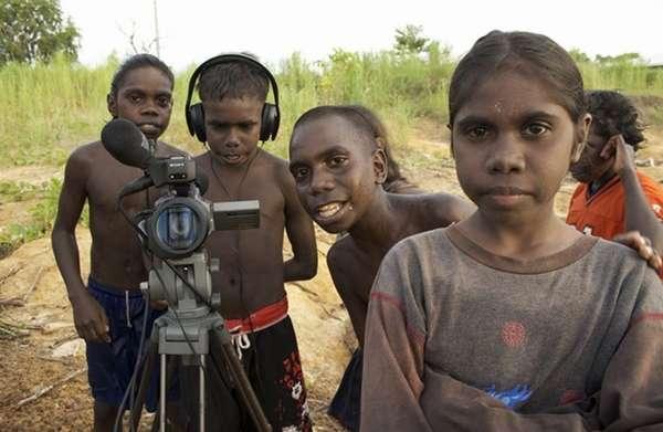 племена австралии