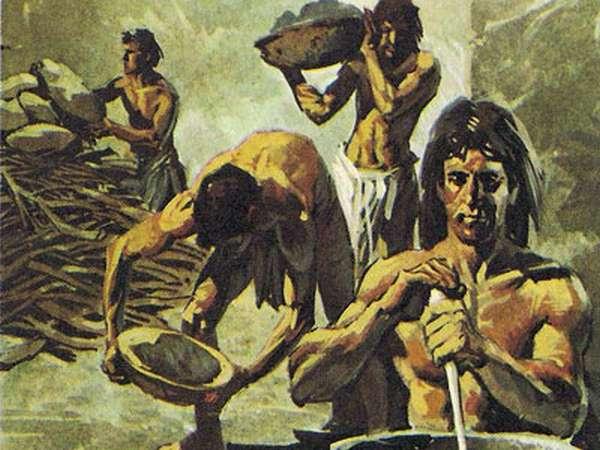 Откуда и когда появился человек на Земле: место и период возникновения