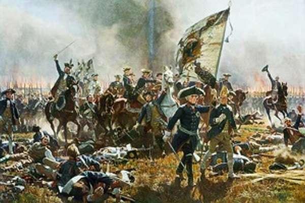 Семилетняя война 1756-1763 гг причины, основные события, итоги