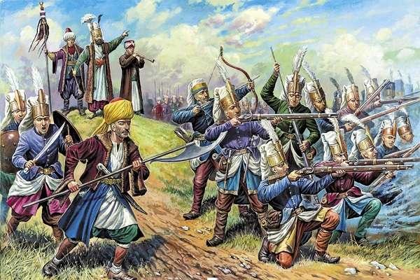 Сулейман Великолепный биография, правление, исторические факты