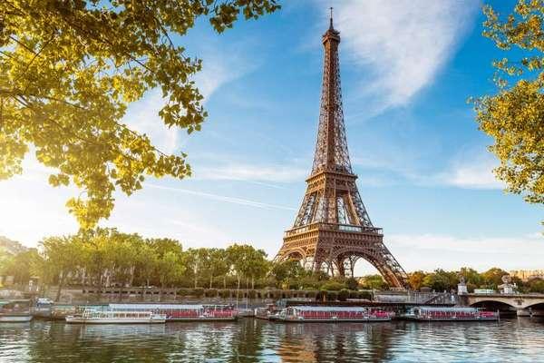 Когда лучше ехать в Францию - сезон отдыха в Франции