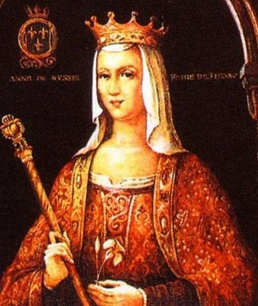 Ингигерда: шведская принцесса, которая стала женой Ярослава Мудрого