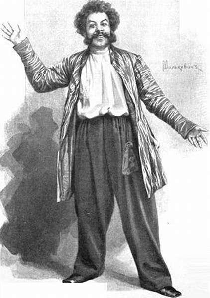 Ноздрев характеристика образа в поэме «Мертвые души»