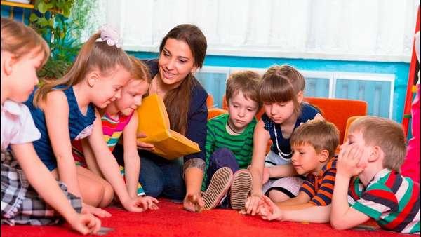Где и как пройти курсы переподготовки на воспитателя дошкольного учреждения