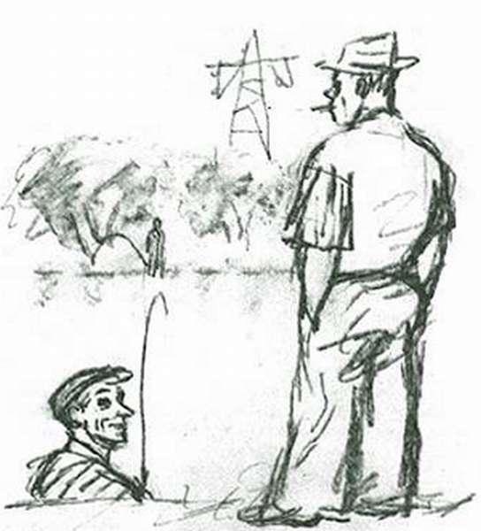 «Срезал» (В. М. Шукшин) история создания, краткое содержание и анализ рассказа