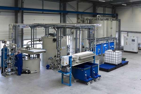 Химическая обработка воды, все За и Против