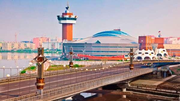 Якутск приглашает на форум «Городская культура» | ЯСИА