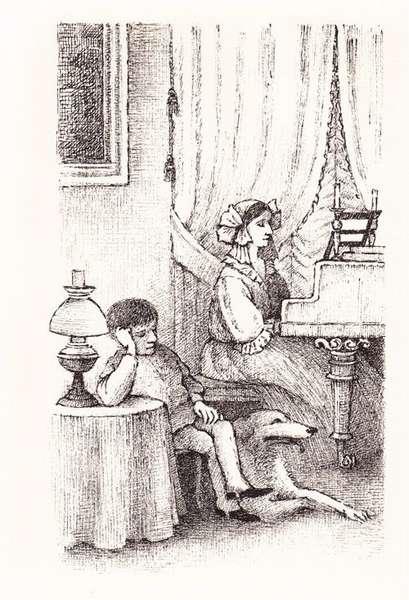 Образ и характеристика Николеньки Иртеньева в повестях Детство, Отрочество и Юность
