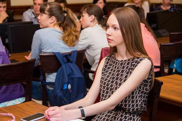Праздник филологов в честь Дня славянской письменности