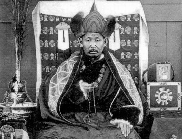 Хамбо-Лама
