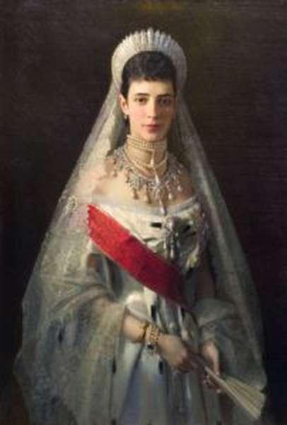 Мария Федоровна, мать Николая 2 (биография)