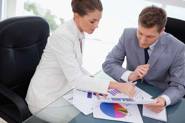 12 высокооплачиваемых профессий, связанных с экономикой