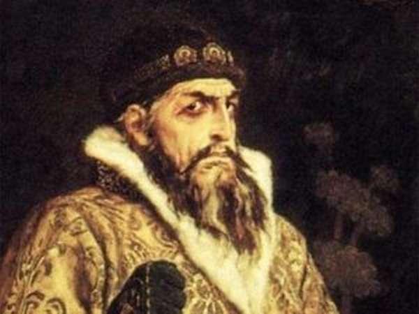 древо русских князей от рюрика