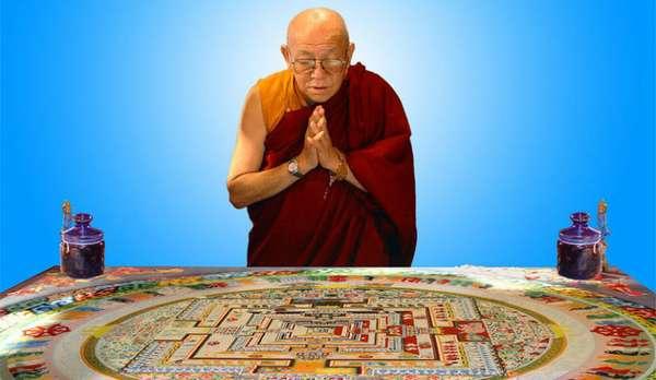 Калачакра — что это такое? | Практики Тибета