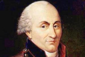 Шарль Огюстен де Кулон, французский физик, открывший одноименный закон