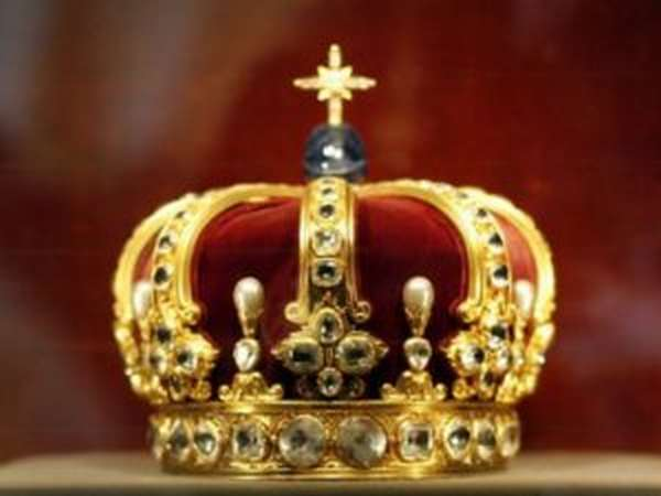 черты абсолютной монархии