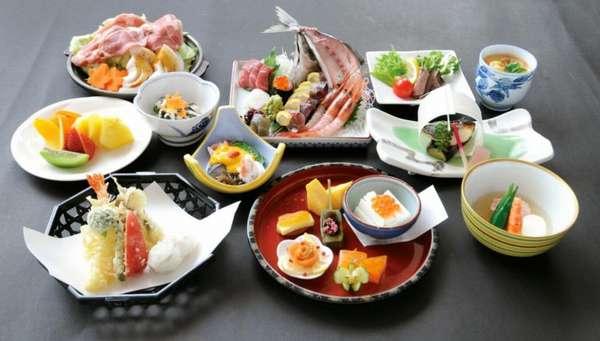 блюда японии