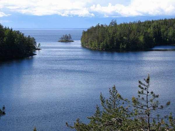 5 удивительных озер России: trasyy