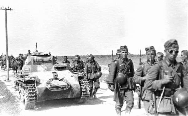 Когда и как началась Великая Отечественная война