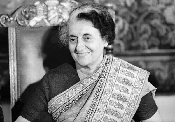 Политический деятель Индии