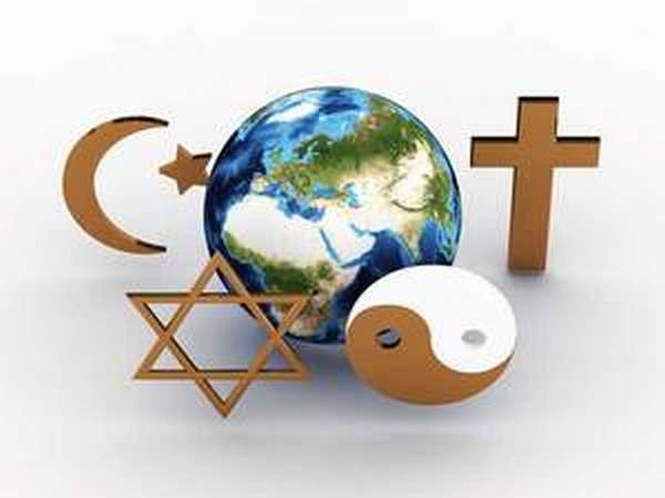 Религия в развитии общества